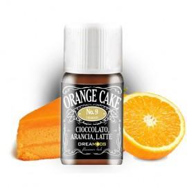 Dreamods Flavor Orange Cake - 10ml