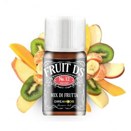 Dreamods Flavor Fruit DS No.12 - 10ml