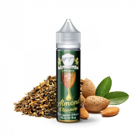 AdG Almond Pleasure - Vape Shot - 20ml