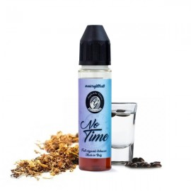 AdG No Time - Vape Shot - 20ml