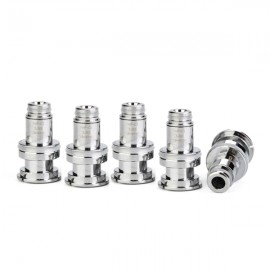 VooPoo ceramic coil PnP-C1 for Drag Baby Trio - 1.2ohm - 5pcs