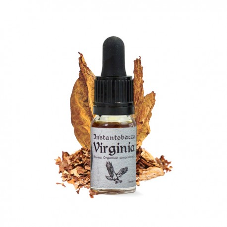 AdG Flavor Virginia - Organic Microfiltrate - 10ml