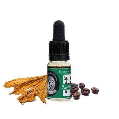 AdG Flavor 9 di Picche - Organic Microfiltrate - 10ml