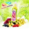 Eliquid France No Fresh Bloody Summer - Fruizee - Vape Shot - 20ml