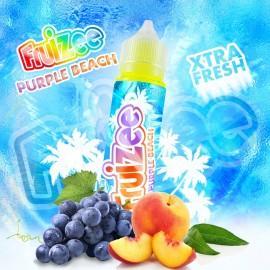 Eliquid France Purple Beach - Fruizee - Vape Shot - 20ml