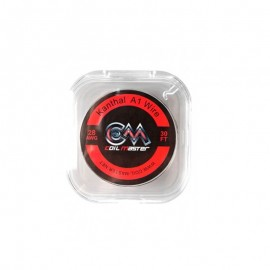 Coil Master žica Kanthal A1 - 10m