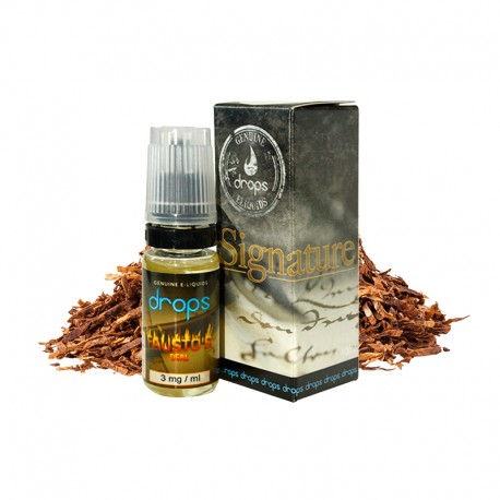 Drops Fausto's Deal - Signature Series - 10ml