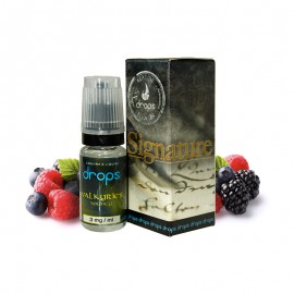 Drops Valkyrie's Bunty - Signature Series - 10ml