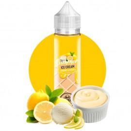 Dreamods Summer Ice Cream Limone e Crema - Vape Shot - 20ml
