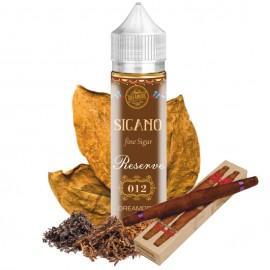 Dreamods Tabacco Reserve Sicano - Vape Shot - 20ml
