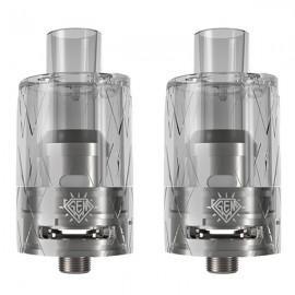 FreeMax GEMM uparjalnik G1 0.12ohm - 5ml - 2 kosa