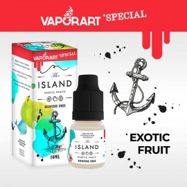 Vaporart The Island - 10ml