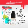 Vaporart The Island - 10ml