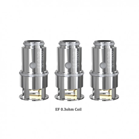 Eleaf iStick EF Coil for Pesso - 0.3ohm - 3pcs