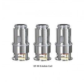 Eleaf iStick EF-M Coil for Pesso - 0.6ohm - 3pcs