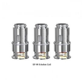 Eleaf iStick resistenza EF-M Pesso 0.6ohm