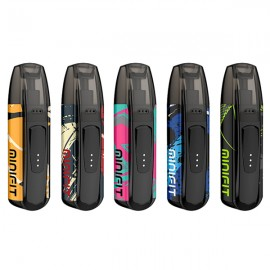 Justfog Minifit Starter Kit - Nove barve