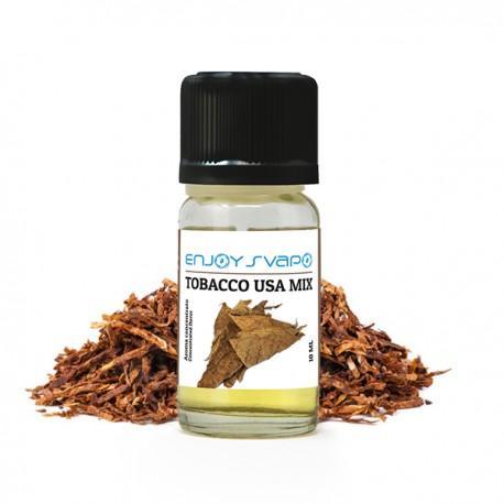 EnjoySvapo Flavor Tobacco USA Mix - New Recipe - 10ml