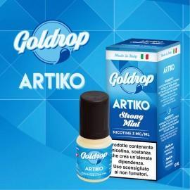 Goldrop Artiko - 10ml
