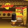GoldDrop Habana - 10ml
