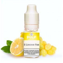 Pulp Il Limone Fizz - 10ml