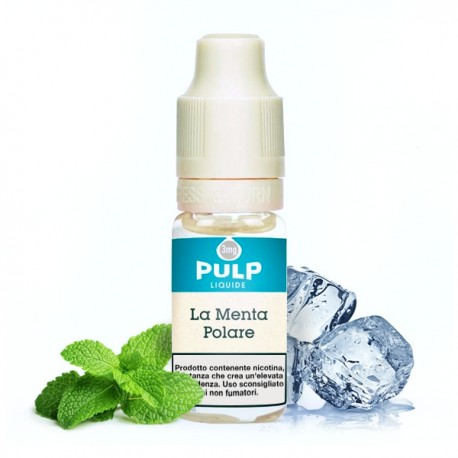 Pulp La Menta Polare - 10ml