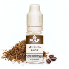 Pulp Macinato Blend - 10ml