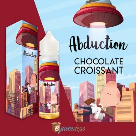 eJuice Depo Abduction - Mix and Vape - 50ml