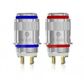 Joyetech CL-Ti VT head - 5pcs per pack