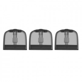 Vaptio Cartridge for Sleek - 1.5ml - 3 pcs