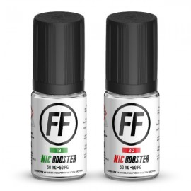 Fcukin' Flava NicoBooster Base 50/50 - 10ml