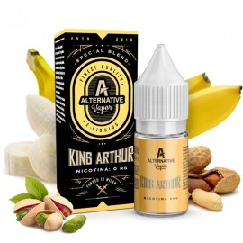 Alternative Vapor King Arthur - 10ml