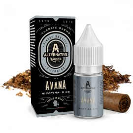 Alternative Vapor Avana - 10ml