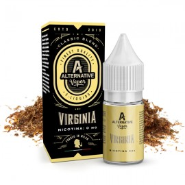 Alternative Smoking Virginia - 10ml