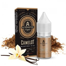 Alternative Vapor Camelot - 10ml