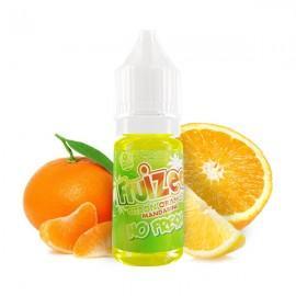 Eliquid France Fruizee No Fresh Lemon Orange Mandarin - 10ml