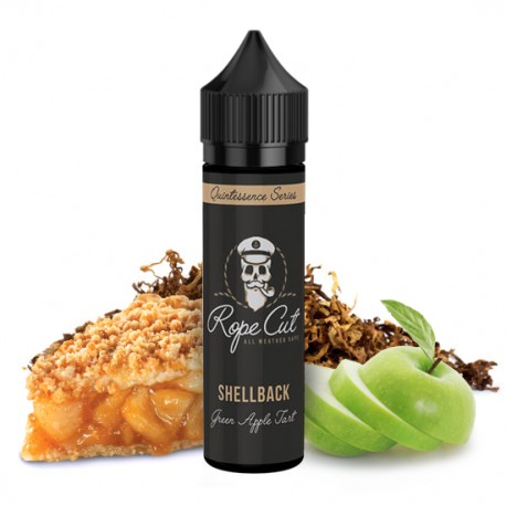 Rope Cut Shellback - Vape Shot - 20ml