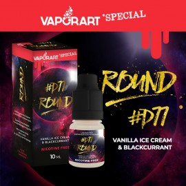 Vaporart Round by D77 - 10ml