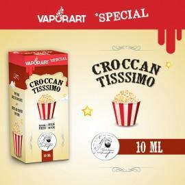 Vaporart Croccantissimo - 10ml