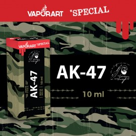Vaporart AK-47 - 10ml