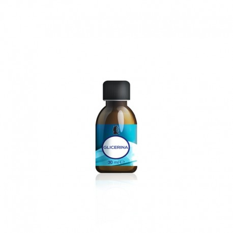 LOP Vegetable Glycerine VG - 30ml in 120ml bottle