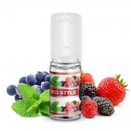 LOP Flavor Red Style - 10ml