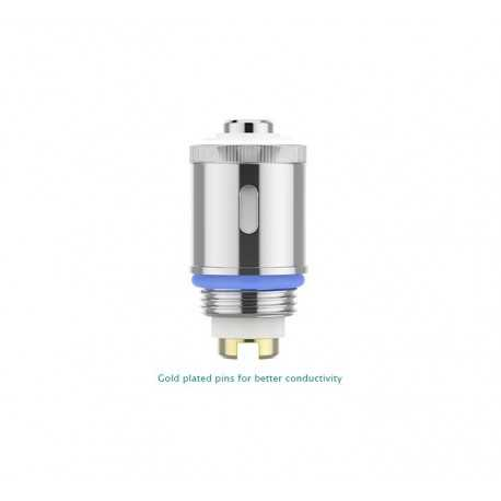 iSmoka Eleaf GS Air TC head - 5pcs pack