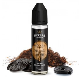 Royal Blend Riserva - Vape Shot - 10ml