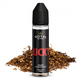 Royal Blend Lucky - Vape Shot - 10ml