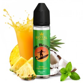 Royal Blend Malibu Aroma Mix and Vape - 10ml
