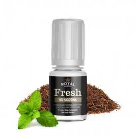 Royal Blend Tabacco Fresh - 10ml