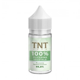 TNT Vape Vegetable Glycerine Full VG - 30ml