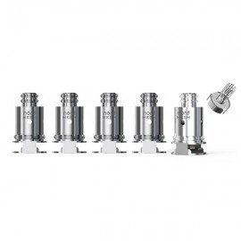 Smok MTL Mesh Coil for Nord / Nord 2 - 0.8ohm - 5pcs