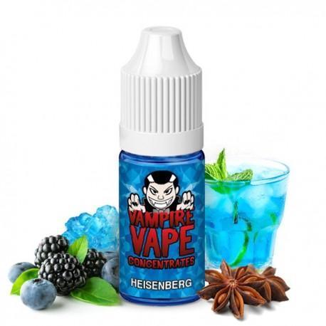 Vampire Vape Flavor Heisenberg - 10ml